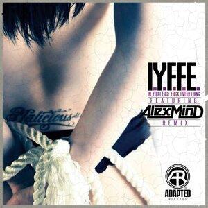 I.Y.F.F.E 歌手頭像