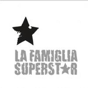 La Famiglia Superstar 歌手頭像