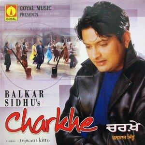 Balkar Sidhu, Manpreet Akhtar 歌手頭像