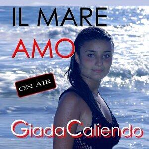 Giada Caliendo 歌手頭像
