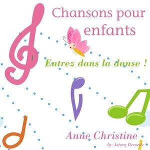 Anne Christine 歌手頭像