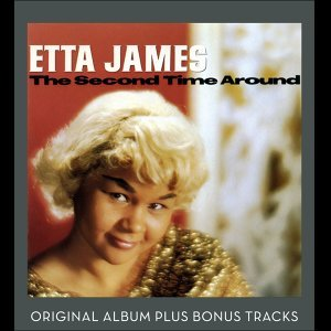 Etta James, The Riley Hampton Orchestra 歌手頭像