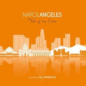 Napolangeles 歌手頭像