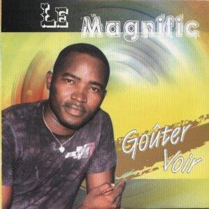 Le Magnific 歌手頭像