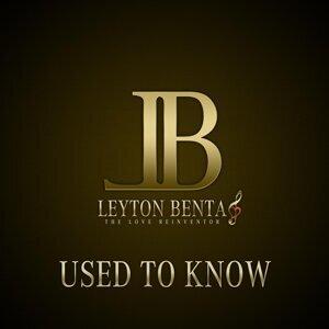 Leyton Benta 歌手頭像