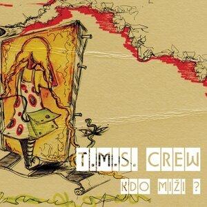 T.M.S. Crew 歌手頭像