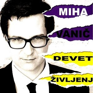 Miha Vanič 歌手頭像