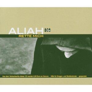 Aliah 歌手頭像