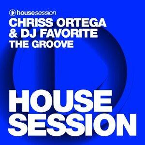 Chriss Ortega, DJ Favorite 歌手頭像