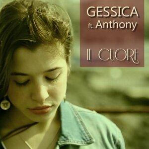 Gessica 歌手頭像