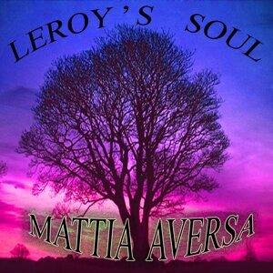 Mattia Aversa 歌手頭像
