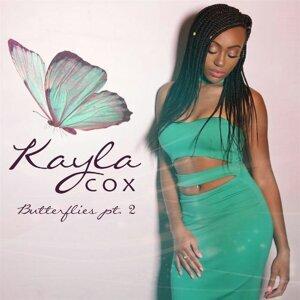 Kayla Cox 歌手頭像