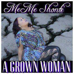 Meme Shonte' 歌手頭像