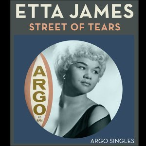 Etta James, The Riley Hampton Orchestra, Harvey Fuqua 歌手頭像