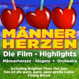 Männerherzen - Singers + Orchestra 歌手頭像