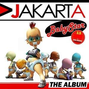 Jakarta 歌手頭像