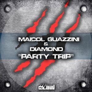 Maicol Guazzini, Diamond 歌手頭像