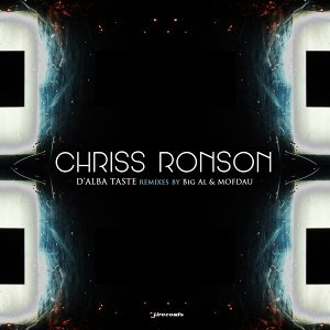 Chriss Ronson