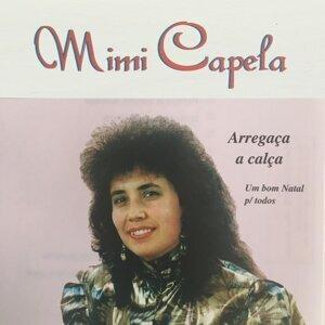Mimi Capela 歌手頭像