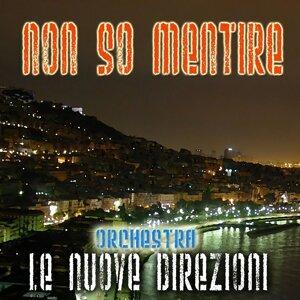 Orchestra Le Nuove Direzioni 歌手頭像