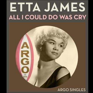 Etta James, Orchestra Riley Hampton 歌手頭像