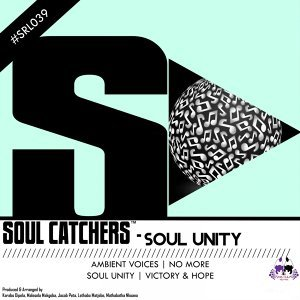 Soul Catchers 歌手頭像