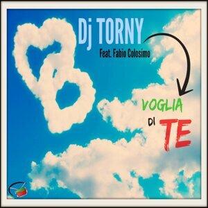 DJ Torny 歌手頭像