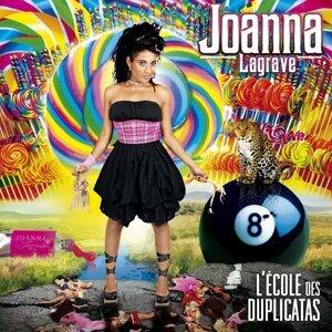 Joanna Lagrave