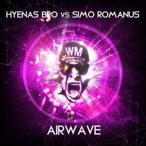 Hyenas Bro, Simo Romanus 歌手頭像