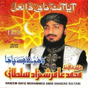 Hakeem Hafiz Muhammed Amir Shahzad Sultani 歌手頭像