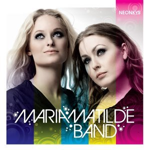 MariaMatilde Band 歌手頭像