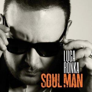 Luca Ronka 歌手頭像