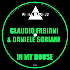 Claudio Fabiani, Daniele Soriani 歌手頭像