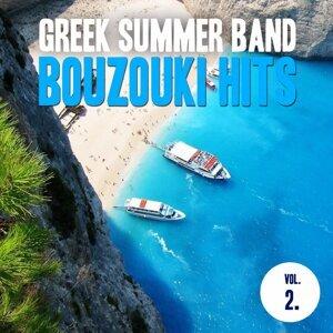 Greek Summer Band 歌手頭像