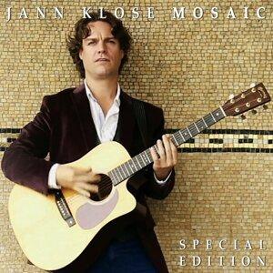 Jann Klose 歌手頭像