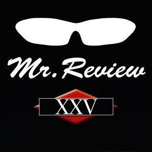Mr. Review 歌手頭像