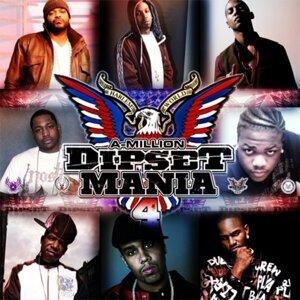 Dipset Mania, Vol.4 歌手頭像