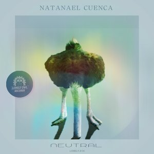 Natanael Cuenca 歌手頭像