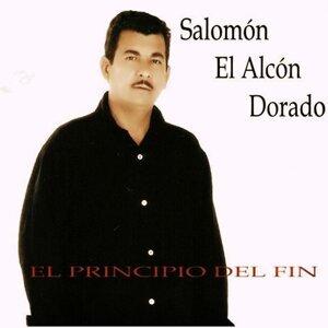 Salomón El Halcón Dorado 歌手頭像
