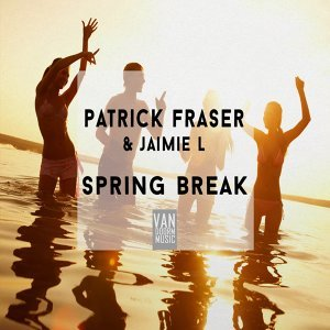 Patrick Fraser & Jaimie L 歌手頭像