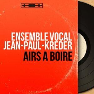 Ensemble vocal Jean-Paul-Kreder 歌手頭像