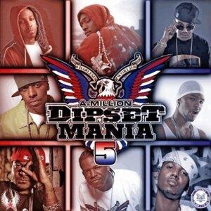 Dipset Mania, Vol.5 歌手頭像