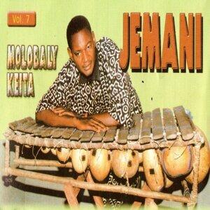 Molobaly Keita 歌手頭像