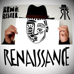 René Rebell 歌手頭像