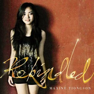 Maxine Tiongson 歌手頭像