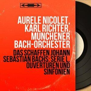 Aurèle Nicolet, Karl Richter, Münchener Bach-Orchester 歌手頭像