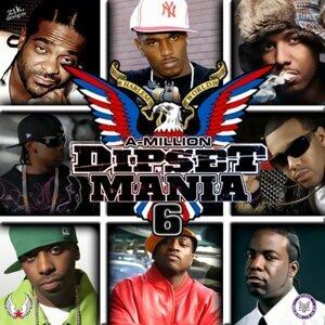 Dipset Mania, Vol.6 歌手頭像