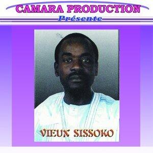 Vieux Sissoko 歌手頭像