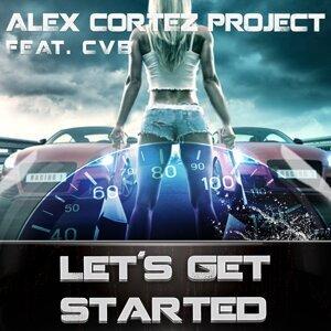 The Alex Cortez Project 歌手頭像