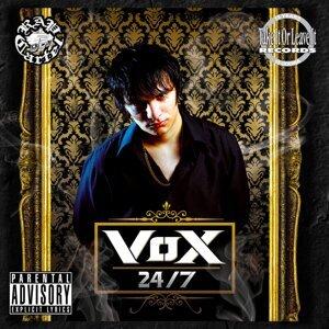 Vox 歌手頭像